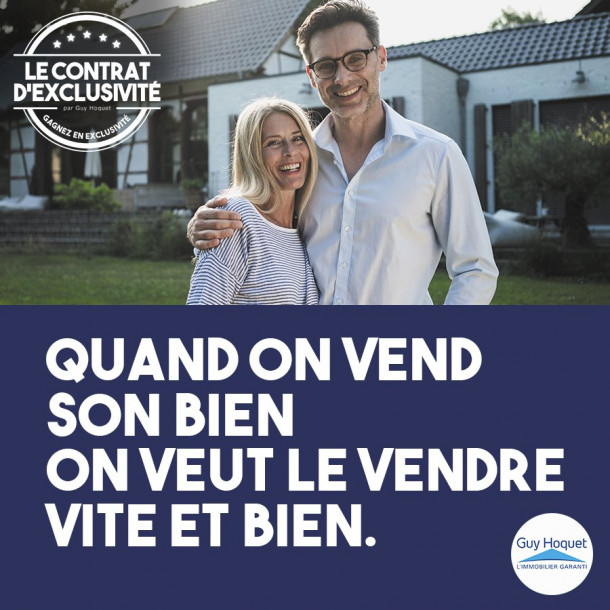 Guy Hoquet l'Immobilier déploie le Contrat d'Exclusivité et construit l'agence immobilière de demain